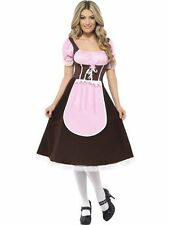 SALE! Adult Sexy Beer Tavern Maid Wench Ladies Fancy Dress Costume Party Outfit