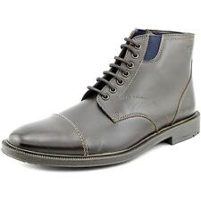 Stacy Adams Dowling Men  Round Toe Leather  Ankle Boot NWOB