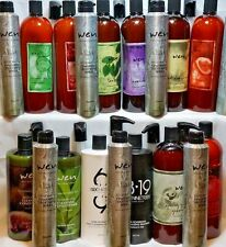 Wen 32oz Cleansing Conditioner COMBO WITH LIGHT Finishing Treatment Hair Spray