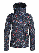 Roxy Jetty 3 In 1 Snowboard Jacket Womens
