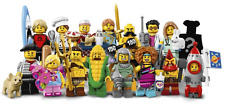 Lego Minifigs Series 17 (71018) - Choose your Character