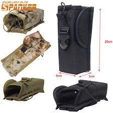 1000D Nylon Spanker Outdoor Tactical Molle Radio Pouch Package Bag Case