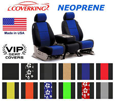 Coverking Neoprene Custom Seat Covers Jeep Patriot