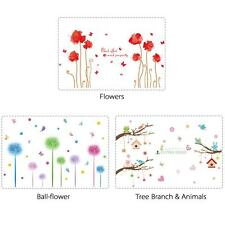 Wallpaper Art Decal Decoration Peel And Stick Wall Sticker Kids Wall Decals C5N4