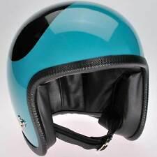 Davida 92 Open Face Motorcycle Helmet Complex RB Madrid All Sizes