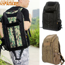 Spanker Outdoor Tactical Durable Backpack Emergency Medical First Aid Pouch Bag