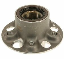 New Front Febi Wheel Hub Mercedes CL Class S Mercedes-Benz S600 S550 CL600 CL550