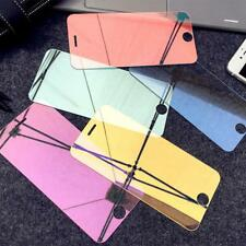 """For iphone 7 Screen Protector Mirror Tempered Glass Protective Film 4.7"""""""