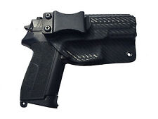 Sig Sauer Custom Kydex IWB In Waist Band Concealment Holster For All Models