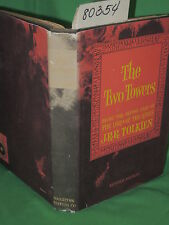 Tolkien,  J.R.R. The Two Towers