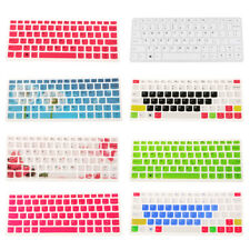 Keyboard Cover Skin Silicone Protector for Lenovo 710S 14inch Laptop PC