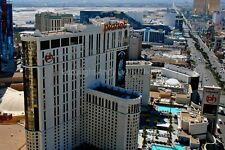 Planet Hollywood hotel Las Vegas Nevada USA photograph picture poster art print