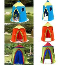 Kids Baby Play Palace Tent Castle Cubby House Toy Play Shades Outdoor/Indoor