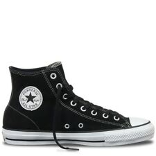 Shoes Converse Chuck Taylor All Star Pro Hi Mens Black White