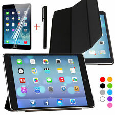 New Smart Stand Magnetic Slim Leather Case Cover For APPLE iPad 4 3 2