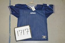 BLANK New Hampshire Wildcats NAVY NCAA College Throwback Football Jersey 1717
