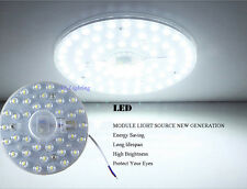 Ceiling Light absorb dome Bulb White / Warm 12w 18w 24w 36w SMD LED Replace Lamp