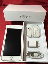 Apple IPHONE 6 6Plus 16GB 64GB WORLDWIDE GSM UNLOCKED SPACE GRAY/ GOLD/ SILVER