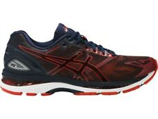Latest Model Asics Gel Nimbus 19  Mens Running Shoes (D) (5806)