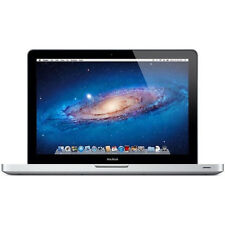 "Apple MacBook Core 2 Duo 2.0GHz 13"" - Aluminum Unibody - MB466LL/A"