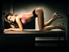 Hot Babe Sexy Butt Stocking Wall Print POSTER CA
