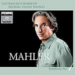 Mahler: Symphony No. 1 Super Audio Hybrid CD (CD, Oct-2002, San Francisco NM