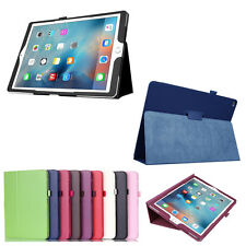 NEW ULTRATHIN SYNTHETIC LEATHER FLIP FOLIO BOOK CASE COVER STAND FOR APPLE IPAD