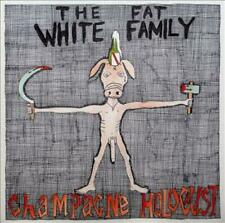 FAT WHITE FAMILY - CHAMPAGNE HOLOCAUST [DELUXE EDITION] USED - VERY GOOD CD
