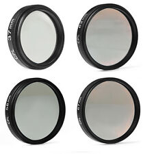 37mm 58mm 62mm 67mm 77mm CPL Lens Filter for Nikon Canon Sony DSLR Camera NEW