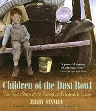 Children of the Dust Bowl: The True Story of the School at Weedpatch...  (ExLib)