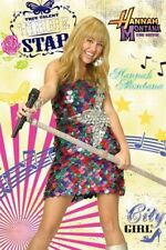 New True Star Hannah Montana: The Movie Poster