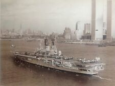 HMS ARK ROYAL - Royal Navy Aircraft Carrier - Large Photo Pictures, 8 Choices