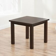 Sandringham 90cm Solid Oak Flip Top Table (Colours Cream/Oak/Dark Oak)