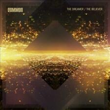 COMMON - THE DREAMER/THE BELIEVER USED - VERY GOOD CD