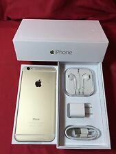 Apple iPhone 6 Plus 128GB Factory Unlocked Space Gray Silver Gold AT&T T-Mobile^