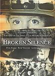 Broken Silence    *New*  (DVD, 2004)5 Films  of the Holocaust