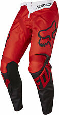 Fox Racing 180 Race 2017 Mens MX/Offroad Pants Red/Black