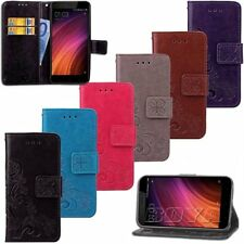 Pu leather magnetic flip wallet stand case For Xiaomi Phones wallet stand cover
