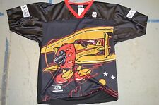 CHOICE of Adult XL DEAD STOCK Throwback College Arena Blank Football Jersey