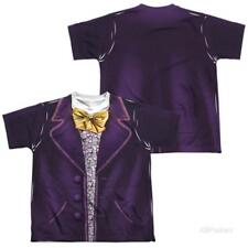 Youth: Willy Wonka And The Chocolate Factory- Wonka Costume Tee ... Kids T-Shir