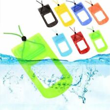 Useful Waterproof Underwater Pouch Dry Bag Pack Case Swim Cell Phone Cover HOT