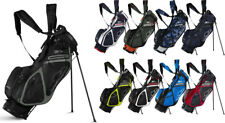 Sun Mountain Three 5 LS Stand Bag Carry Bag 2018 New - Choose Color!