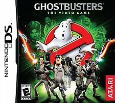 Ghostbusters: The Video Game (Nintendo DS, 2009)