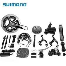 Shimano Dura Ace DA Di2 9070 Full Groupset Electronic Group Set Road Bike 11S