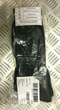 Genuine British Army Issue RM Thick Black Wool / Nylon Combat Socks lot - NEW