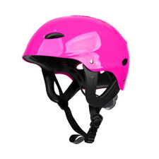 Comfortable M/L Safety Helmet for Water Kite Wake Board Kayaking Boating