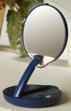 Magnifying Lighted and Adjustable Compact Mirror [ID 1095976]