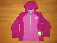 NWT Girl's The North Face Osolita Triclimate Jacket (Retail $150.00)