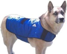 Techniche HyperKewl Cooling Dog Coat Lightweight 5-10 Cooling Hours Large