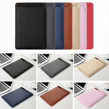 "Soft Leather Cover Case Skin Bag Sleeve For Apple iPad Pro 12.9"" 1st Gen 2nd Gen"